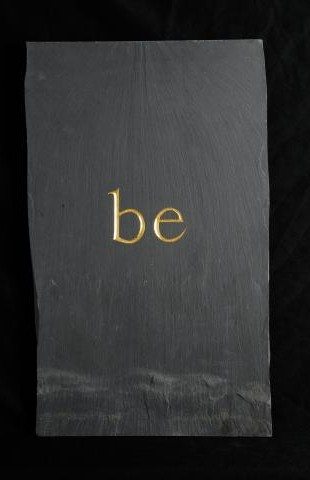 Be by John Joekes