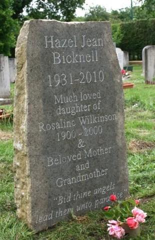 Bicknell memorial2