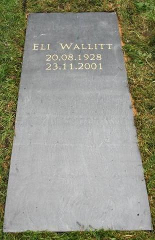 Wallitt Memorial